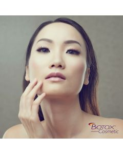 BOTOX® by the Unit (min 20cc) NO BD